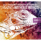 Album Cover: Doors Without Words, Jazz Ensemble Baden-Württemberg